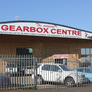 Gearbox Centre