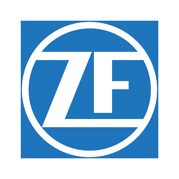 ZF GEARBOXES
