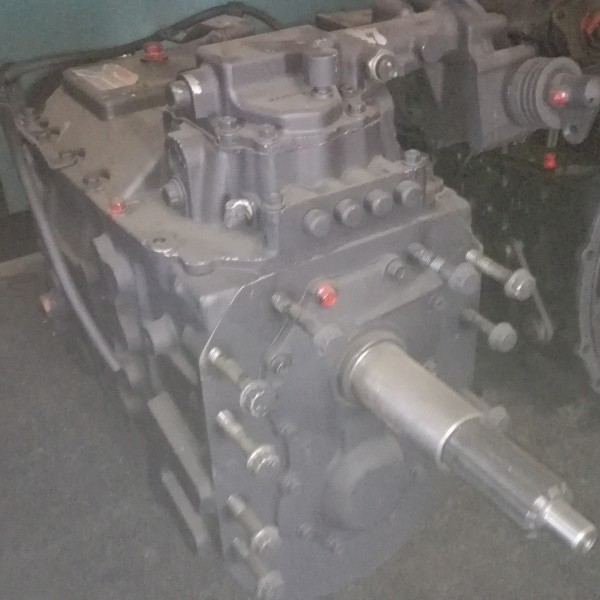 ZF 16S221 FROM R 38 500 |